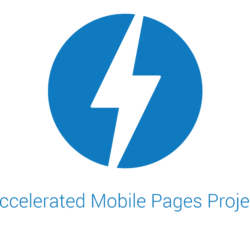Logga AMP - Accelerated Mobile Pages
