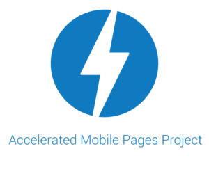 AMP - Accelerated Mobile Pages