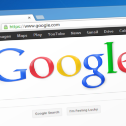 Optimerade hemsidor på Google