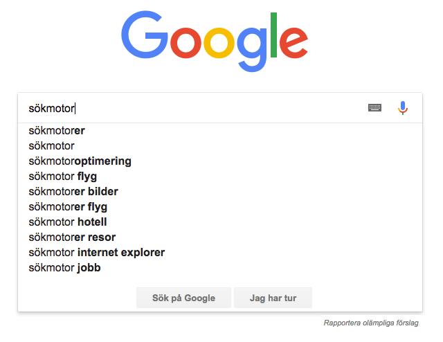 Relaterade sökningar