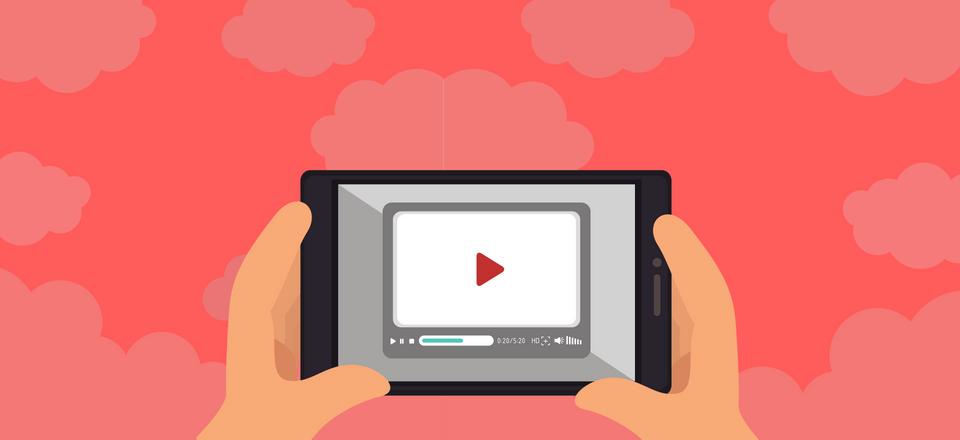 5 snabba om YouTube annonsering