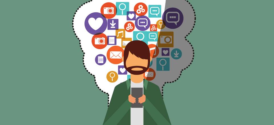 Nybörjarguide: Annonsering via sociala medier