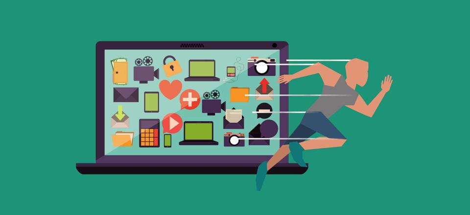 5 sätt att förbättra din webbplats laddningstid