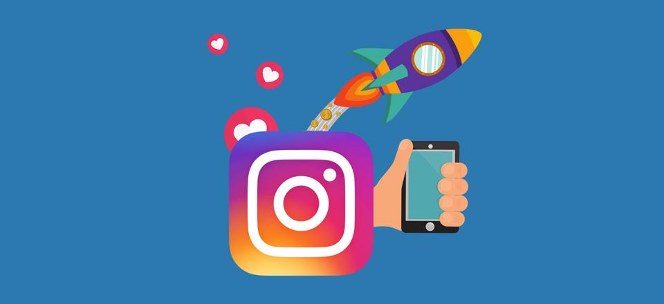 Kom igång: Annonsera på Instagram (2018)