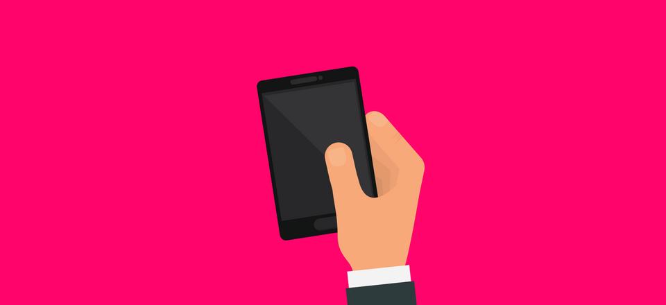 Vikten av en mobilanpassad hemsida