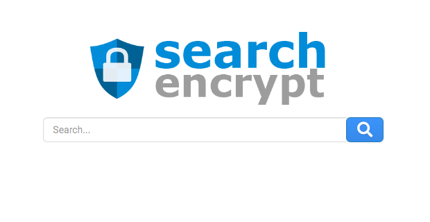 Search Encrypt sökmotor