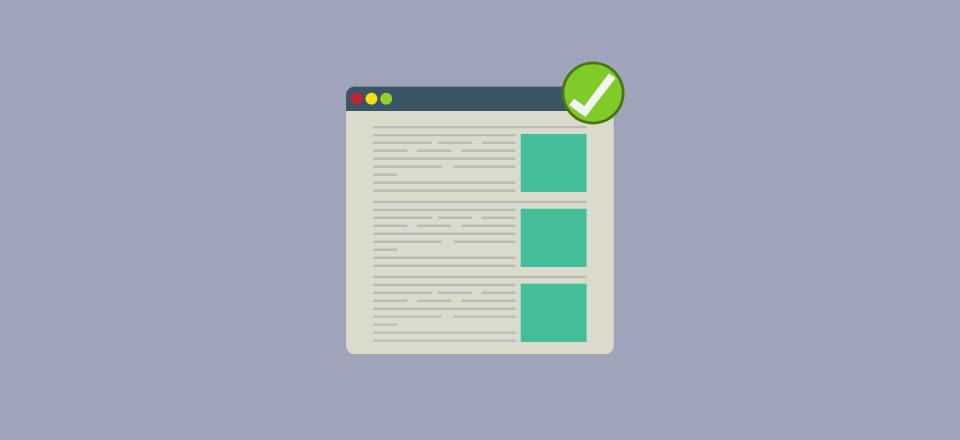 5 tips för en optimerad hemsida
