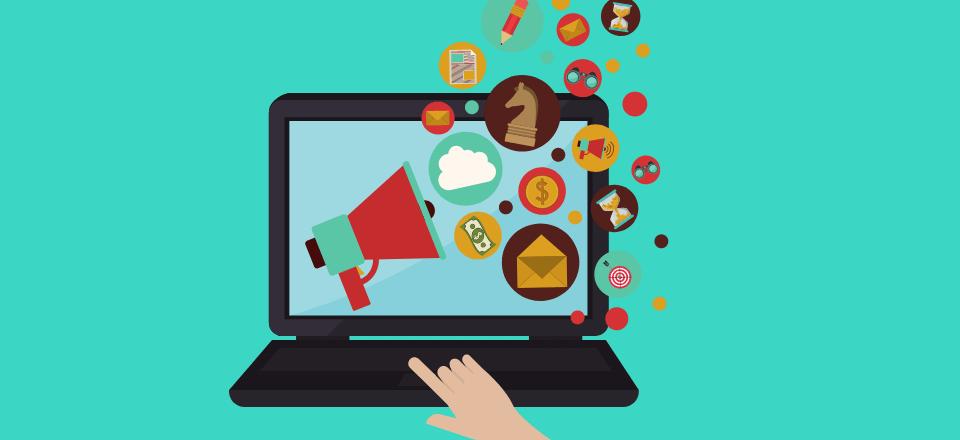 Hjälp med marknadsföring – det kan du göra själv