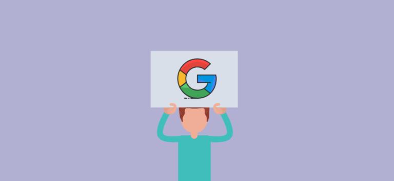Annonsera på Google
