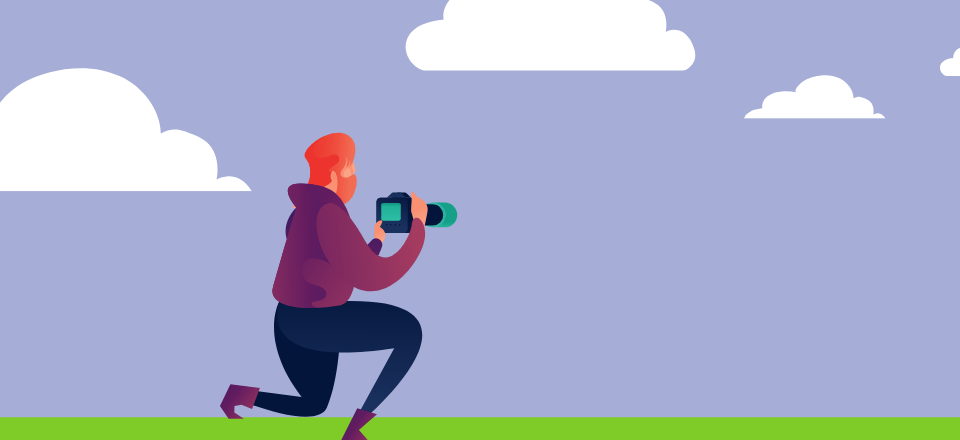 SEO för fotografer – 3 tips för bättre närvaro