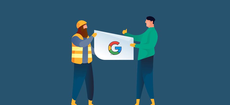 Så använder du Google sökordsplaneraren