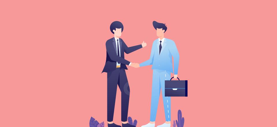 5 tips för att få dina första kunder